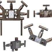 Клапанные блоки VS 100, VS 200, VS 300, VS 500 фото