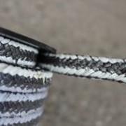 Сальниковая набивка из терморасширенного графита (ТРГ)