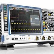 Цифровые осциллографы серии RTO 1000