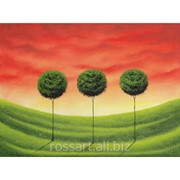 Картина на холсте Пейзажи 000_4184 фото