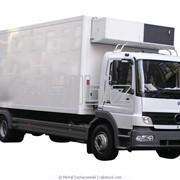 Поддержанные грузовые автомобили фото