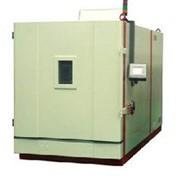 Термобарокамера QD фото