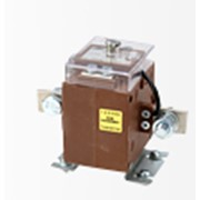 Трансформатор тока низкого напряжения TAL - 0,72 N3 фото