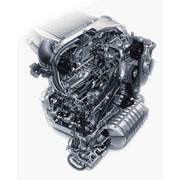 Капитальный ремонт дизельных двигателей фото