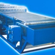 Ленточные вакуум фильтры типа DU фото