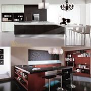 Мебель кухонная Pamela фото