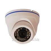 Камера видеонаблюдения MDp2.0(3.6) фото