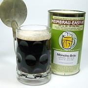 Солодовый охмеленный экстракт «Mönchs-Bräu» фото