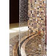 Водопад по струнам струнно-капельный фото