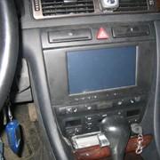 Установка аудио-оборудования и сигнализаций фото