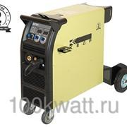 Сварочный полуавтомат Кедр Mig- 250GS, 220В фото