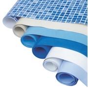 Плёнка ПВХ для отделки бассейнов фото