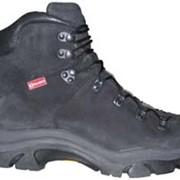 Туристические ботинки САБО Альпина фото