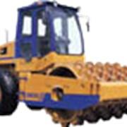 Ремонт катков, услуги по ремонту дорожных катков. фото