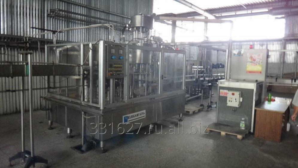 Оборудование для очистки воды - продажа, производство