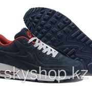Кроссовки Nike Air Max 90 VT Dark Blue 36-45 Код VT02 фото