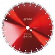 Алмазный диск с турбосегментом FB/T фото