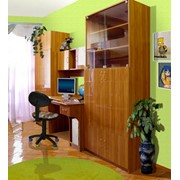 Набор мебели для детей Антон-6 фото