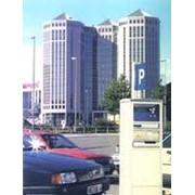 Парковочные билетные автоматы Hectronic фото
