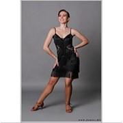 Одежда для танцев, Сарафан Кабаре фото