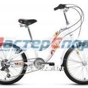 Велосипед городской Evia 20 фото