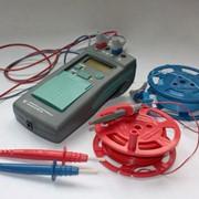 Проверка состояния элементов заземляющих устройств электроустановок фото