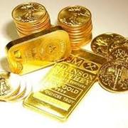 Скупка золота фото