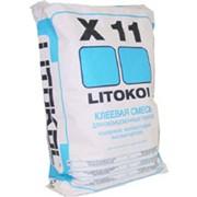 Клей плиточный Litokol X11 фото