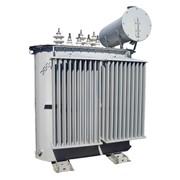 Силовые масляные трансформаторы ТМ от 25 кВА 10(6)/0,4 У1 У/Ун-0 фото