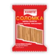 "Крекер соленый ""Соломка"" фото"