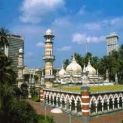 Отдых в Малайзии фото