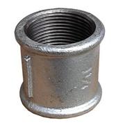 Муфта стальная 65 ГОСТ 8966-75 фото