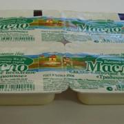 Масло порционное 15гр фото