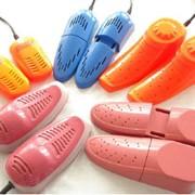 Сушилки для обуви фото