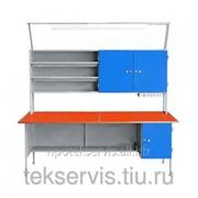 Стол электромонтажника СЭР-1 исп 2 фото