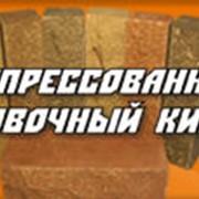 Кирпич от производителя. фото
