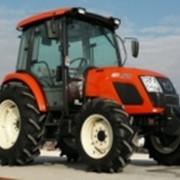 Трактор Kioti RX6010C фото