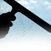 Мытье окон, лоджий, фасадов, вывесок фото