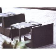 Комплект плетеной мебели Катрин 332-C фото