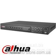 8-канальный сетевой видеорегистратор Dahua NVR3208 фото