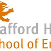 Языковые курсы в Великобритании Stafford House School фото