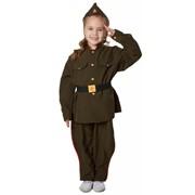 Карнавальный костюм Солдат код 00002588064 фото