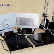Стенд развал схождение лазерный Лазертестер УЛК-2 фото