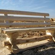 Мебель ручной работы. фото