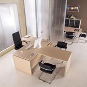 Мебель офисная, вариант 46 фото