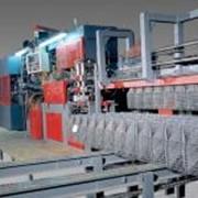 Станок для производства стальных каркасов MTM 400 фото