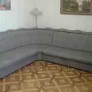 Перетяжка мебели на дому фото