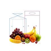 Пакеты для фасовки фруктов