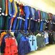 Спецодежда (рабочая одежда и обувь, СИЗ) фото
