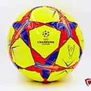 Футбольный мяч Champions League №5 (Сшит вручную) фото
